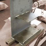 Konsole für Wand-oder Bodenbefestigung des Aggregates