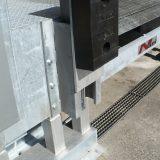 Dock Bumper (AMG) – in Zero Position