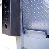 Klappkeil-Brücke-Mechanisch – Auflagewinkel für Klappkeil (KBM)