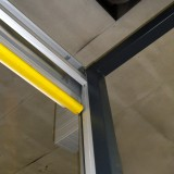 2. rolled-in High Speed Door