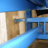 Parallel part under bridge (VBP)