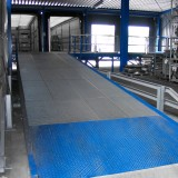 Loading Ramp for Loading Platform