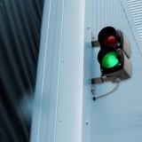 Sicherheitstechnik – Ampeln – Außenampel