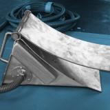 elektronischer Radkeil – Stahl