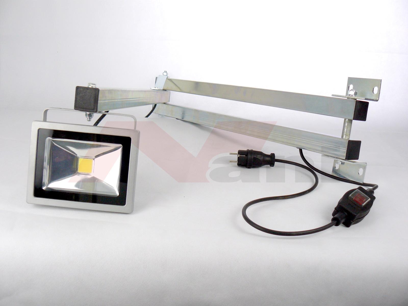 LED Verladeleuchte