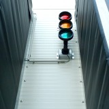Traffic light variant