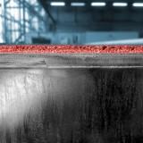 Oberflächen und Beläge – Antidröhnbeschichtung