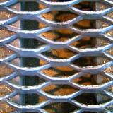 Oberflächen und Beläge – Streckgitter