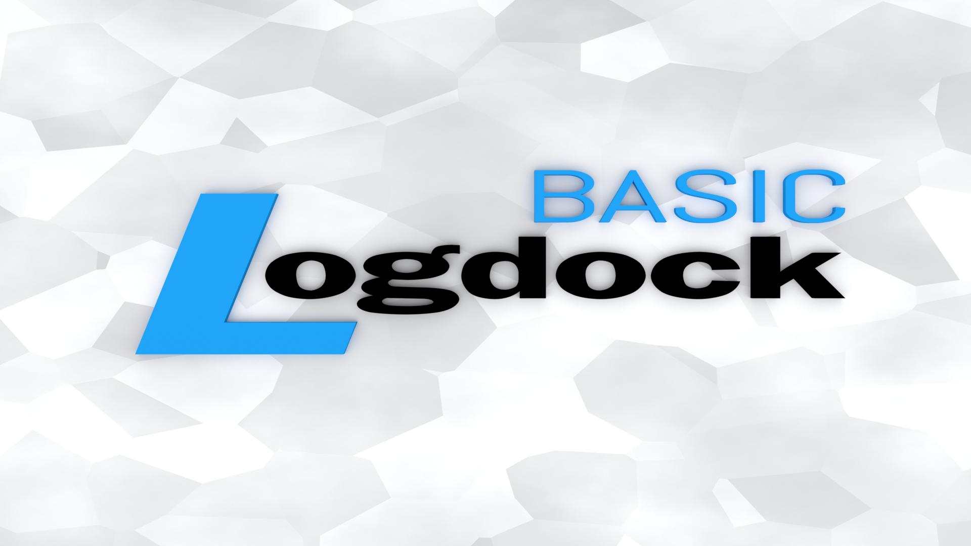 Logdock BASIC