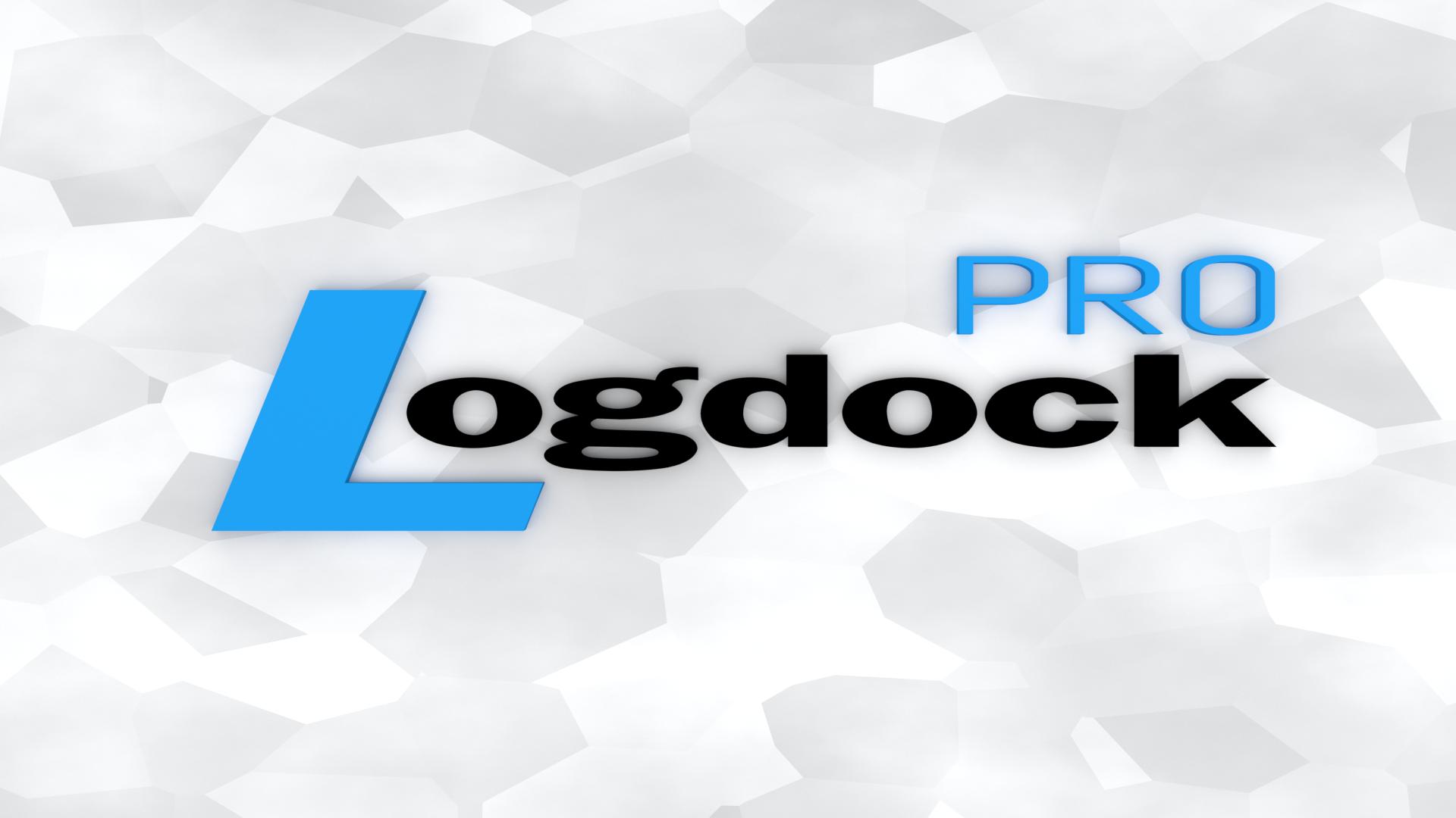 Logdock PRO