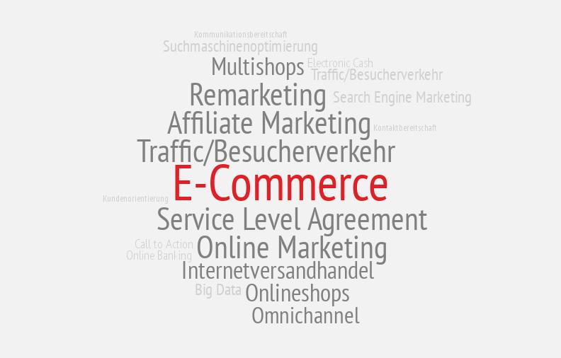 E-Commerce Kaufmann/-frau